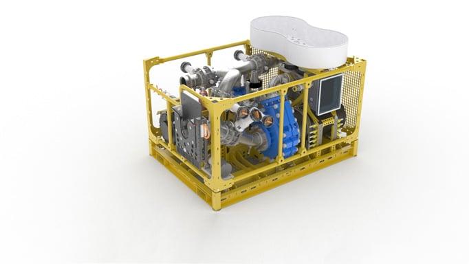 RMR Pump Technology